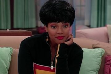 Kim Fields on Living Single Reboot You Cant Just Start Rebooting Something So Amazing and Iconic