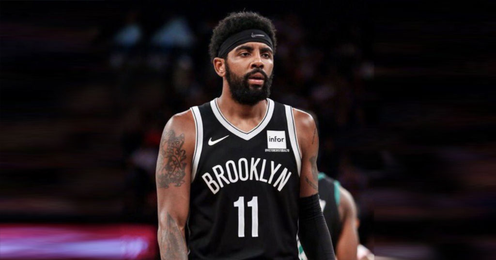 Stephen Jackson Says Kyrie Irving Purchased George Floyd's Family a House
