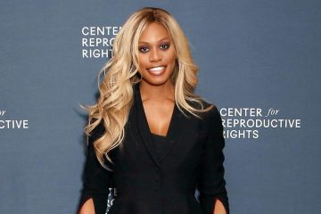 Laverne Cox Speaks Out After Being a Victim of Transphobic Attack