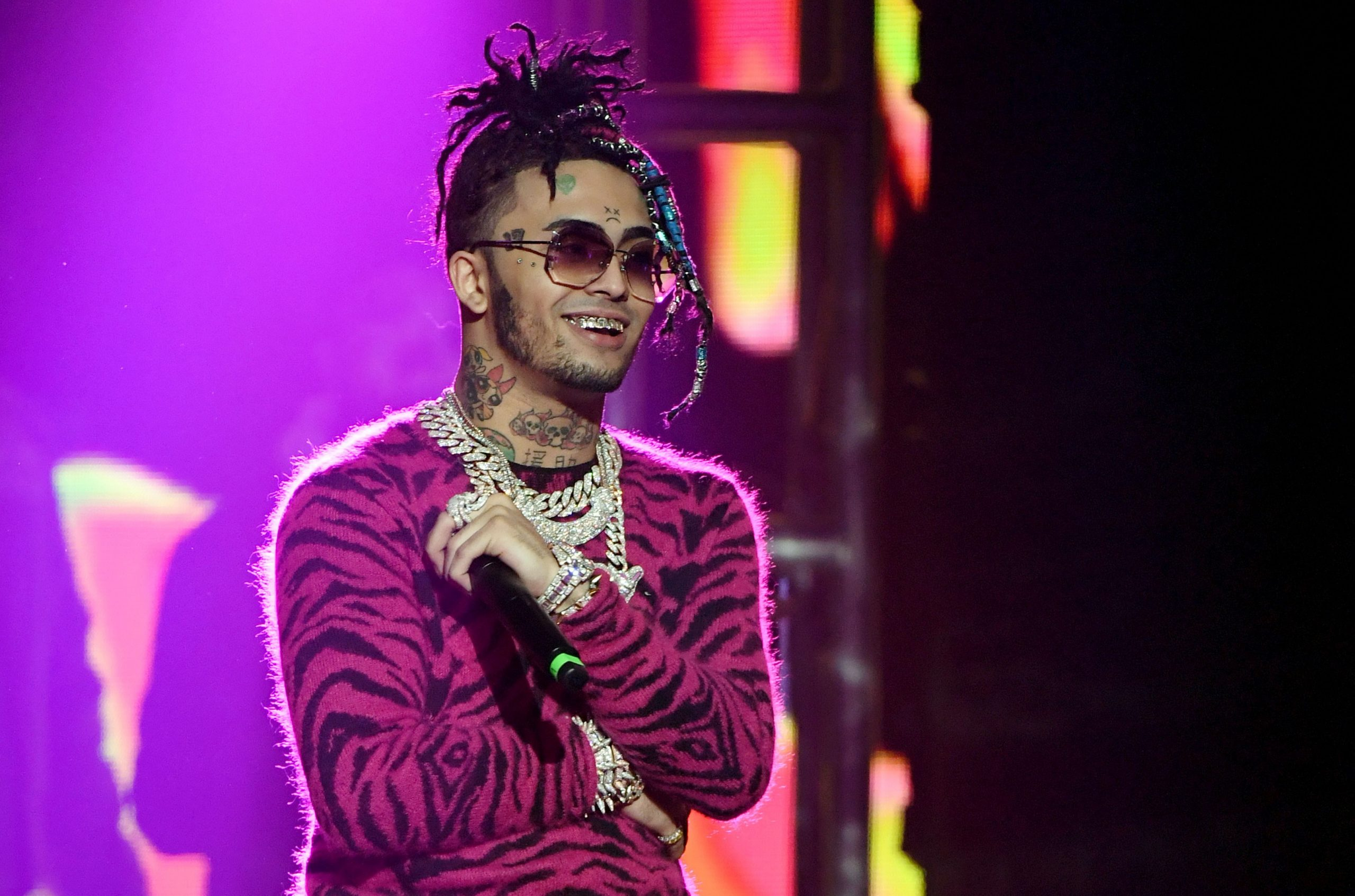 Lil Pump Is Launching His Own Cryptocurrency