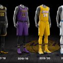 Nike Showcases the Creative Evolution of NBA City Edition Uniforms