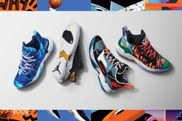 """Jordan Brand Announces Russell Westbrook's """"Why Not?"""" Zer0.4"""