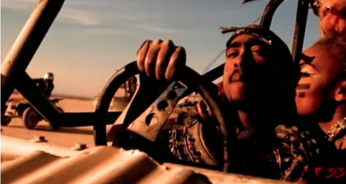 """Today in Hip-Hop History: 2Pac's """"California Love"""" Featuring Dr. Dre Turns 25 Years Old!"""
