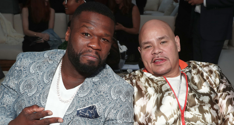 [WATCH] Fat Joe Says He Was Offered $10M to Fight 50 Cent During Their Beef