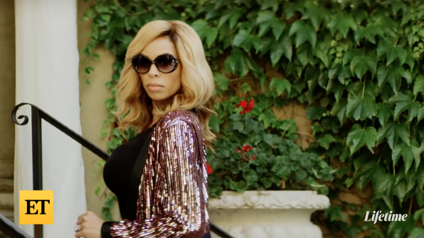 Lifetime Unveils the Trailer for Wendy Williams' Biopic
