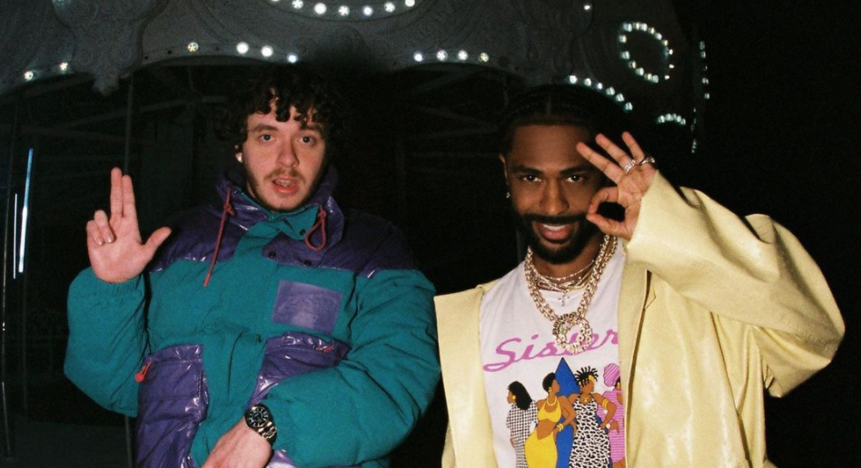 "Jack Harlow Teases Debut Album With Big Sean-Assisted ""Way Out"""