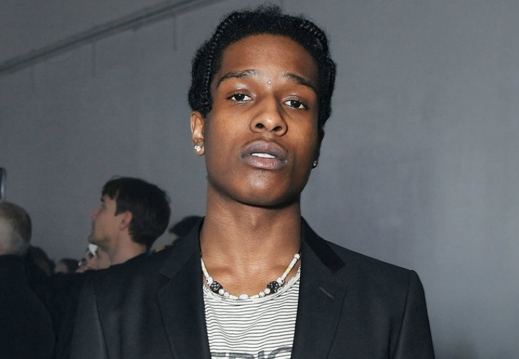 A$AP Rocky Says He Wished He Was Light-Skinned When He Was Younger