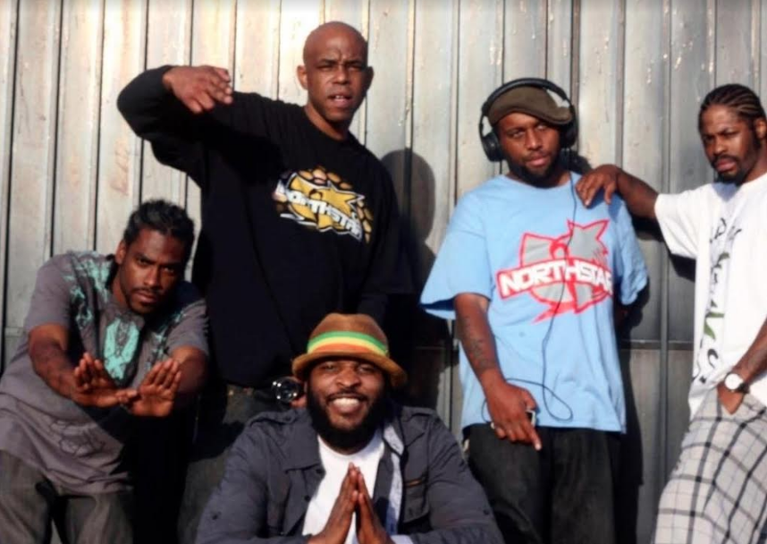 """RZA Assists CA's Black Knights of the Northstar On """"T.I.M.E. (Truth I Master Equally)"""""""