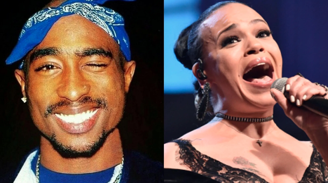 [WATCH] Producer Delray Richardson Says Tupac Slept With Faith The Night After They Met, Calls Her A Liar