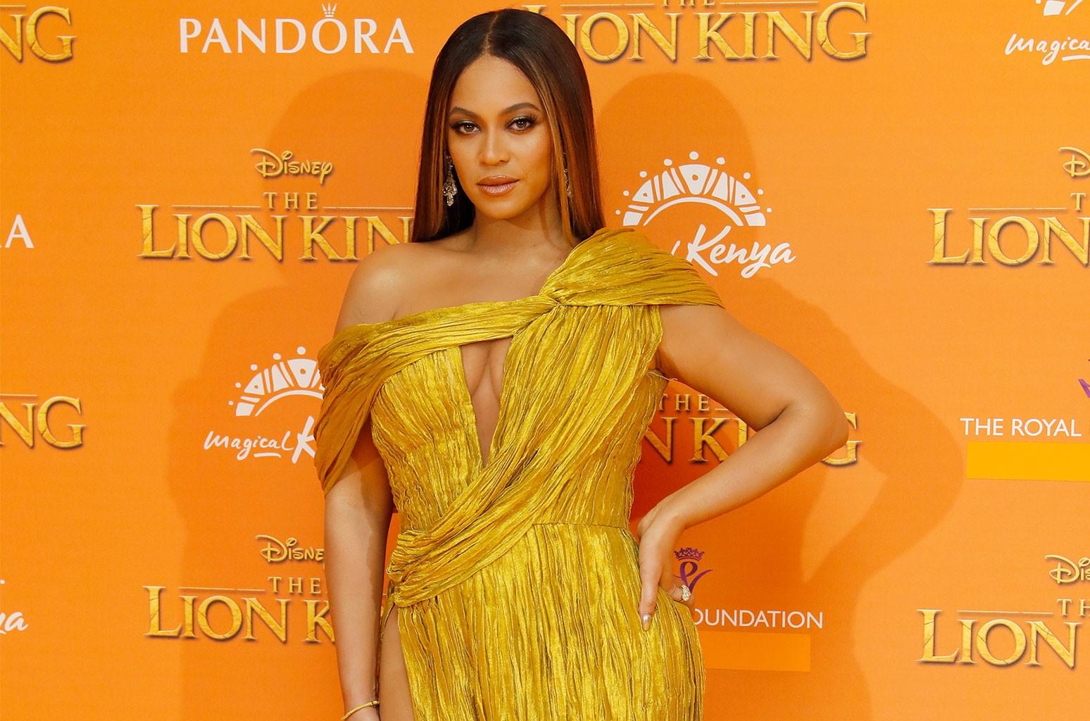 Beyoncé Awarding $5,000 Grants to Families Facing Eviction