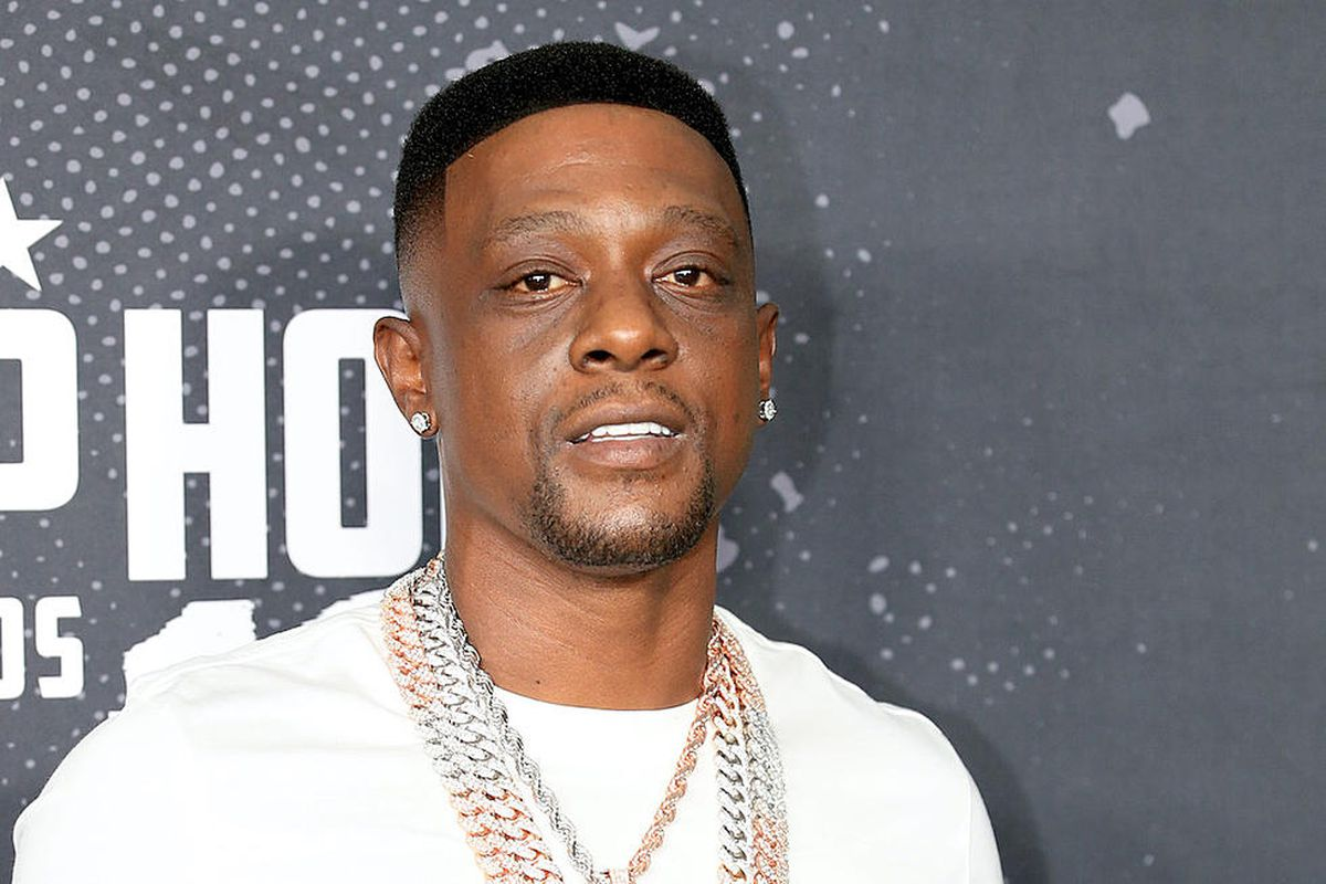 "Boosie Badazz Offers To Pay For Old IG Account: ""Tell Zuck I got 200K"""