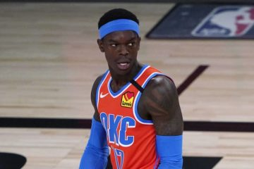 Newest Laker Dennis Schroder Believes He Should Be The Starting