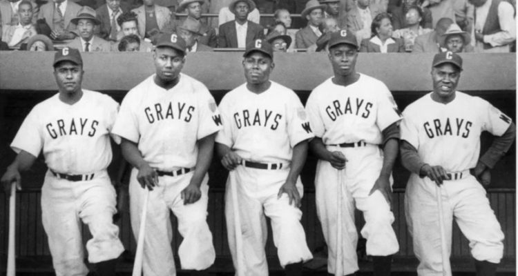 After Years of Being Shut Out, Negro League Stats Will Now Count in MLB Records