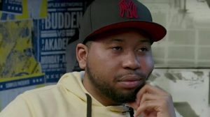 Akademiks Takes Shots At Rory and Mal From 'The Joe Budden Podcast'