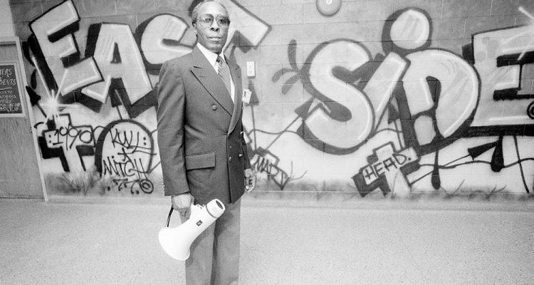 Joe Clark, Principal Represented in 'Lean On Me,' Dead at 82