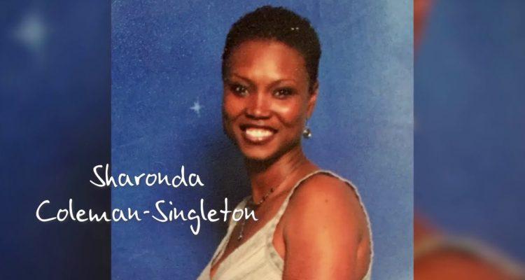 Randall Cobb Narrates NFL's 'Say Their Stories' PSA on Sharonda Coleman-Singleton