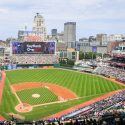 SOURCE SPORTS: Cleveland Baseball Franchise to Drop Indiands