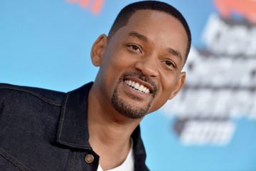 Snapchat and Will Smith Announce Second Season of 'Will From Home'