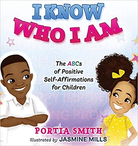 Meet Certified Counseling Professional Portia Smith & The Book That's Inspiring African American Children Everywhere