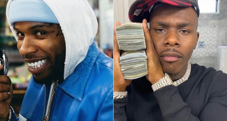 DaBaby Receives Backlash For Upcoming Tory Lanez Collaboration
