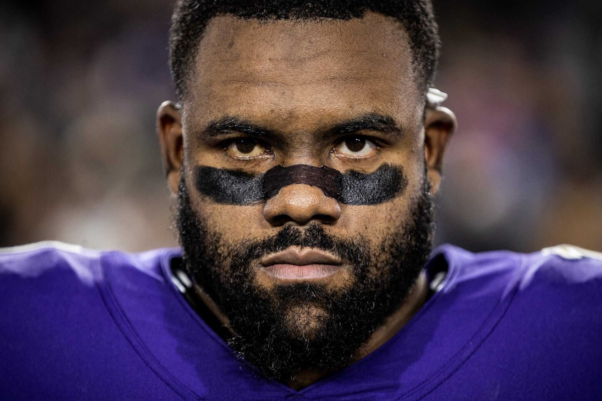 SOURCE SPORTS: Baltimore Ravens to Release Mark Ingram