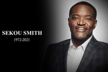 NBA Analyst Sekou Smith Dies from COVID-19 at Age 48