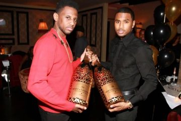 Fabolous and Trey Songz Get Dragged For Hosting at Crowded Houston Nightclub