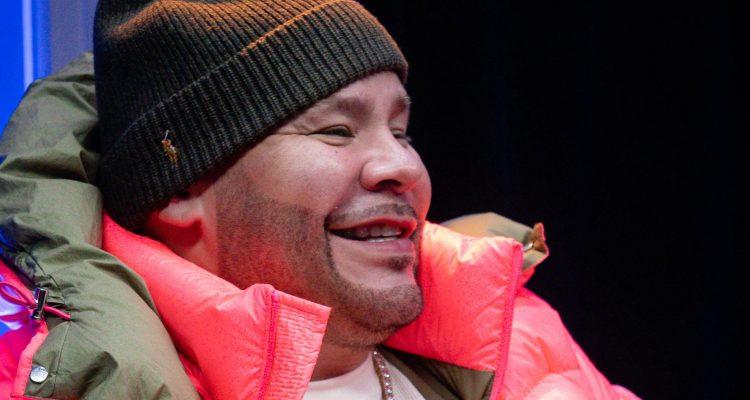 Biz Markie's Wife Reveals Fat Joe Called Late Rapper Weekly For a Year