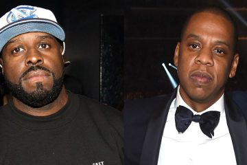 Funk Flex Reveals The Alleged Reason JAY Z Stays Off Social Media