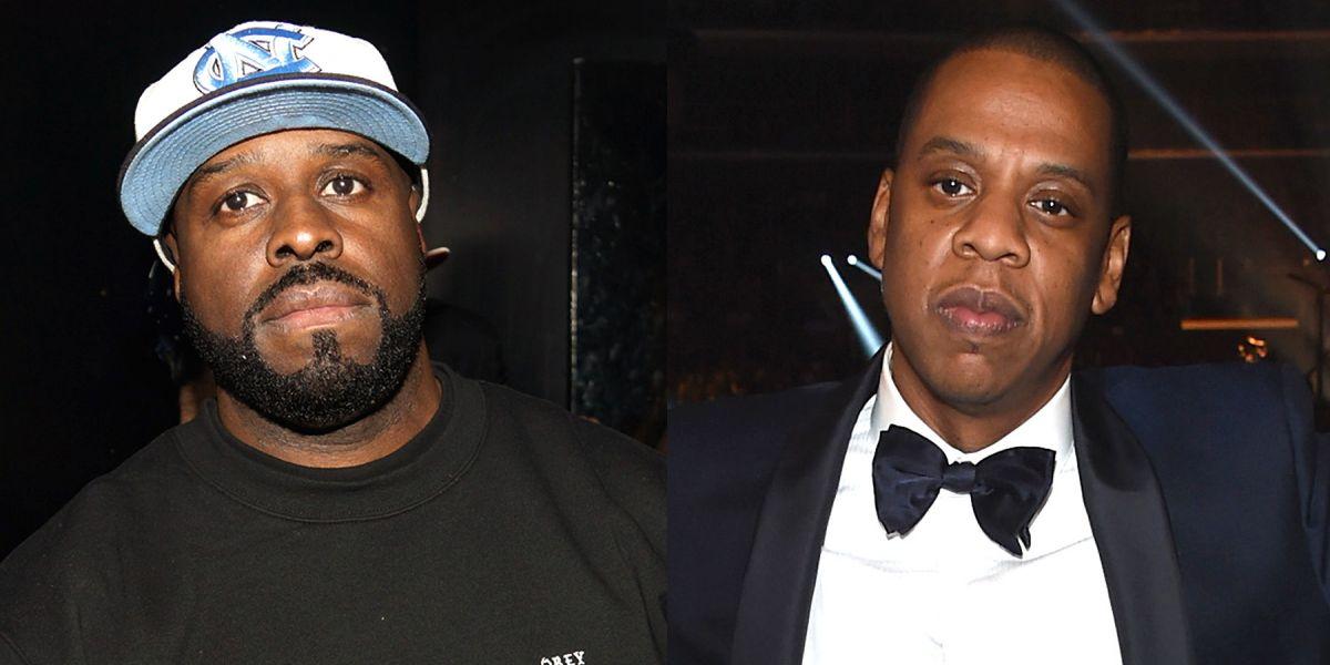 Funk Flex Reveals The Alleged Reason JAY-Z Stays Off Social Media