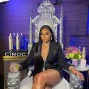 Ashanti Explains Why There's Two Versions of Fabolous' 'I'm So Into You'