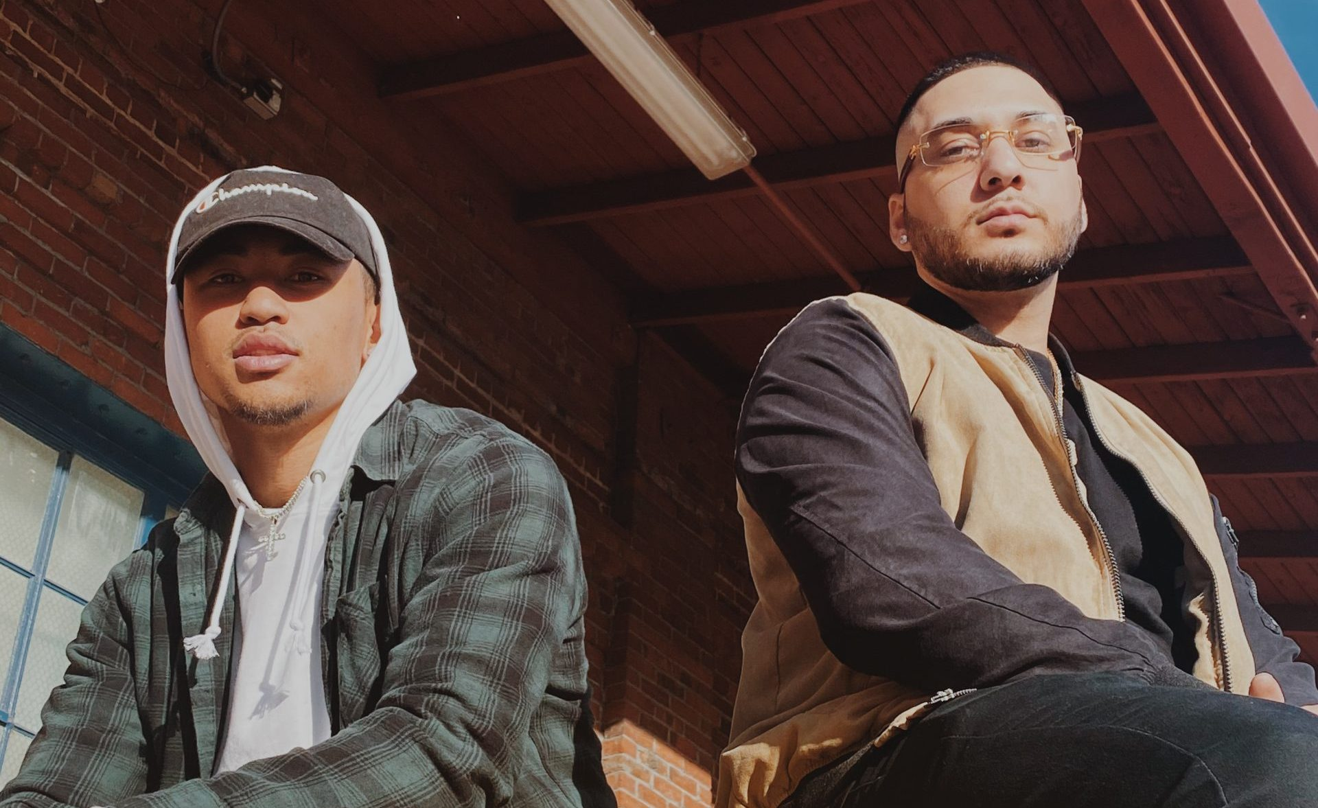 """Kris Woods & ZU Go Viral With """"Go With It"""" Visuals"""