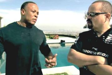 Ice T Confirms Dr. Dre is Home Safe and Looking Good Following Brain Aneurysm