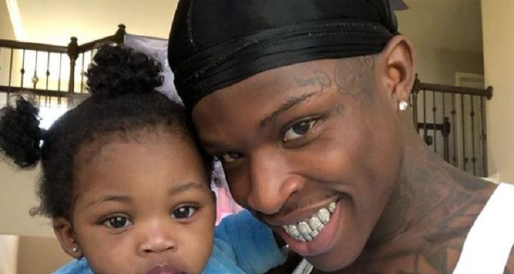 King Von Fans Send Death Threats To Quando Rondos Baby Daughter