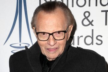 Larry King Transferred Out of ICU Following COVID 19 Hospitalization
