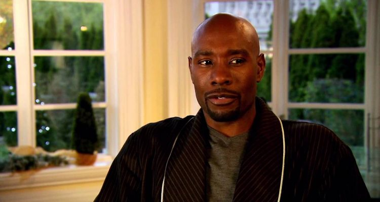Morris Chestnut Hints at New Love Interest in 'Best Man' Series