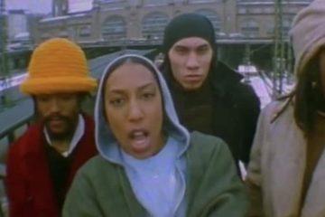 Original Black Eyed Peas Member Kim Hill Responds to Will.i.Am