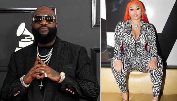 [WATCH] Fans Call Out Colorism In Old Clip Of Rick Ross And The Dream On 'Signed'