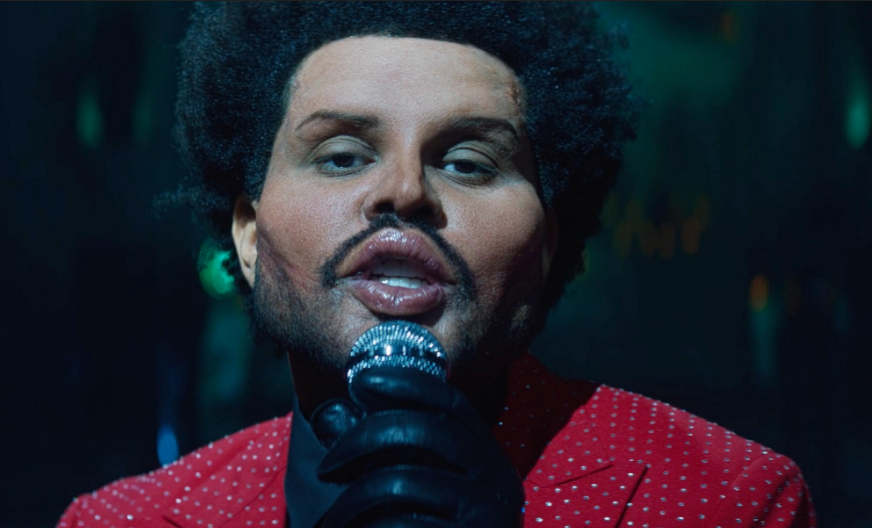 """The Weeknd Releases New Video for """"Save Your Tears"""" Ahead of Super Bowl Halftime Performance"""