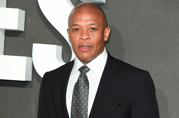 """Dr. Dre Says He's """"Doing Great"""" Following Aneurysm Scare"""