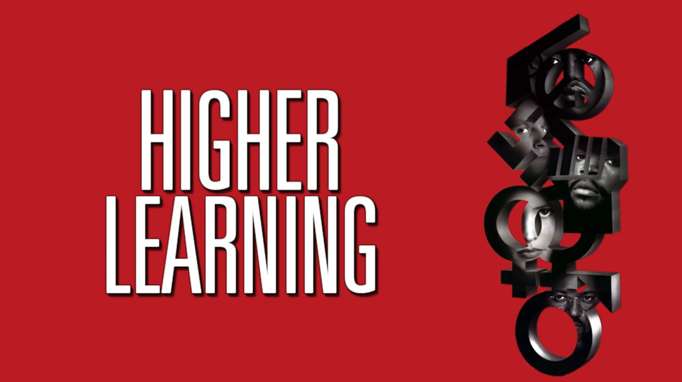 Today in Hip-Hop History: John Singleton's 'Higher Learning' Released in Theaters 26 Years Ago