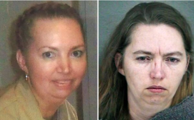 Supreme Court Approves First Federal Execution Of Female Inmate In Almost 70 Years