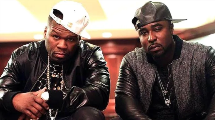 50 Cent Trolls Young Buck After Another Transgender Scandal