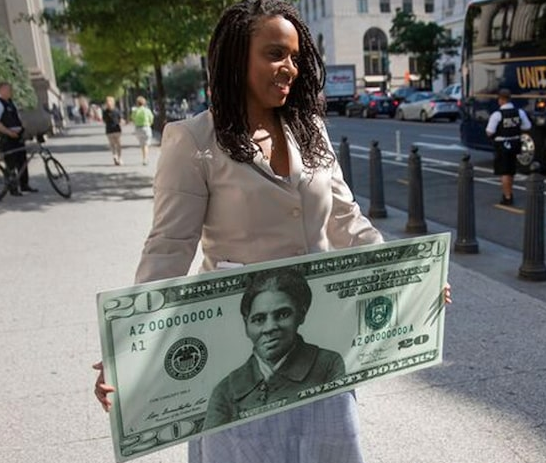 Biden Administration To Relaunch Project To Put Harriet Tubman On $20 Bill