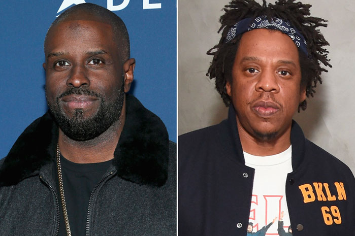 Funkmaster Flex Accuses Jay-Z Of Cutting Deal With Trump For Roc Nation CEO Pardon