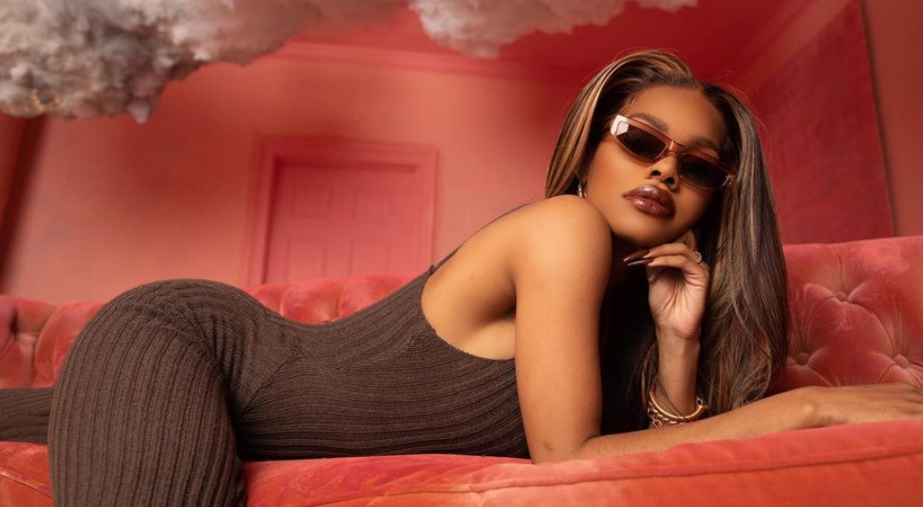 Teyana Taylor Unveils First Pretty Little Thing Collection