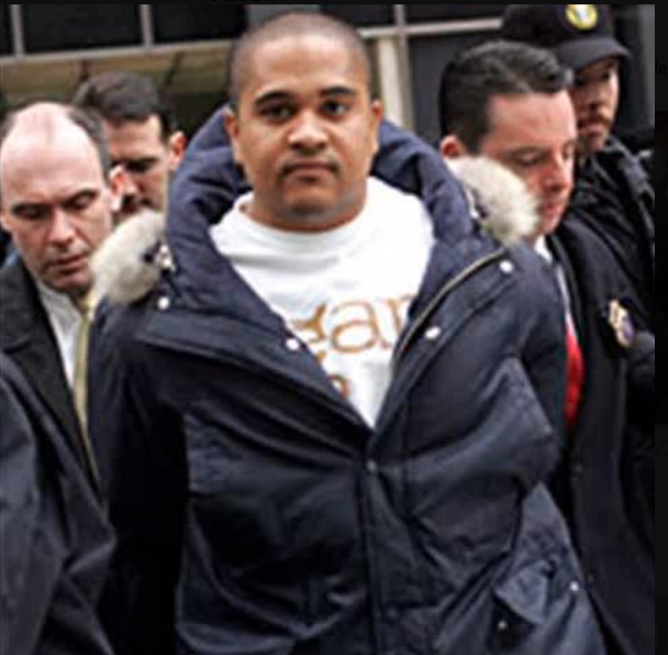 Today In Hip Hop History: Irv and Chris Gotti Surrender To The FBI 16 Years Ago