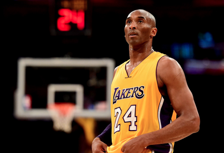 The Source Magazine Remembers Kobe Bryant, His Daughter Gianna 1 Year Later