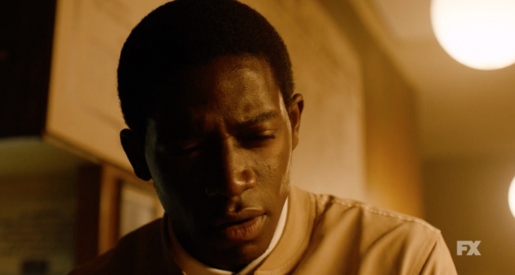 Watch Offical Trailer For Highly-Anticipated Season 4 of 'Snowfall'