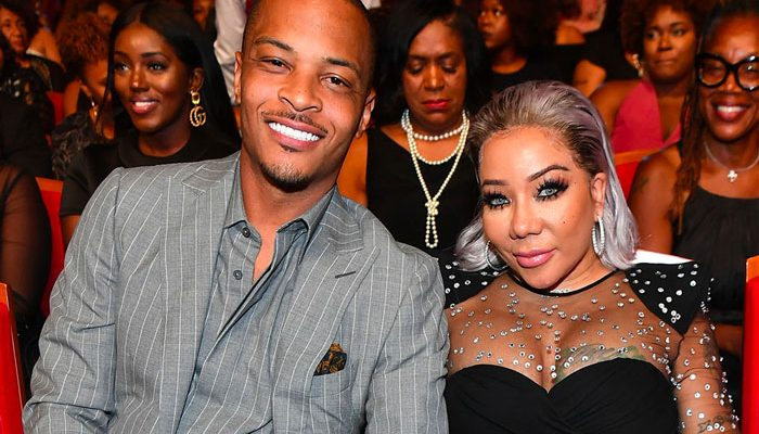 T.I. and Tiny Deny Sexual Abuse Allegations